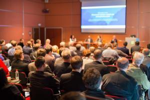 FAMHP Brussels symposium on new veterinary medicines legislation