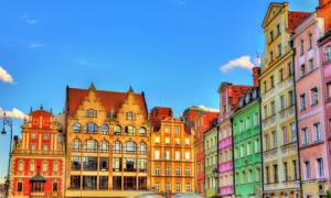 EAVPT 2018 Wroclaw Poland European Association for Veterinary Pharmacology and Toxicology