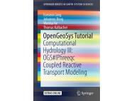 OpenGeoSys Tutorial - Computational Hydrology III: OGS#IPhreeqc Coupled Reactive Transport Modeling